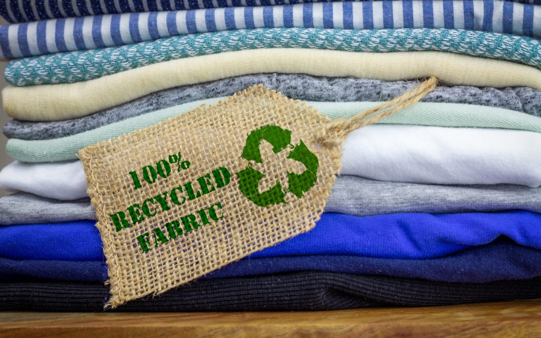 Is the demand for eco clothing increasing?