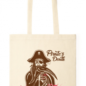 Pirate's Death Bag