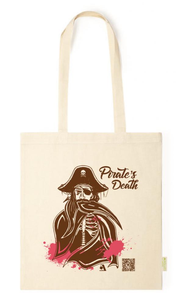 Pirate's Death Bag
