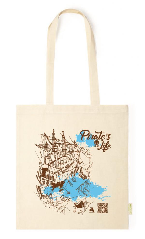 Pirate's Life Bag
